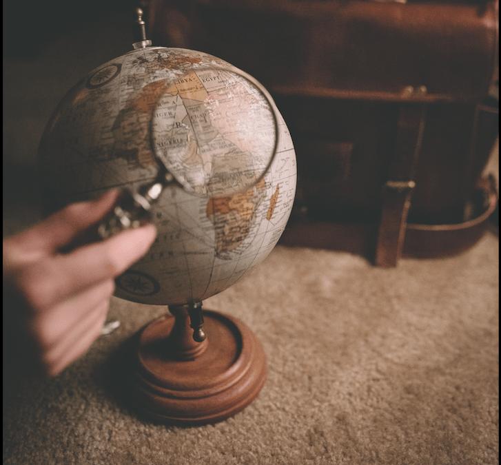 Compañías de Canadá y Sudáfrica: en el punto de mira de John Tidd