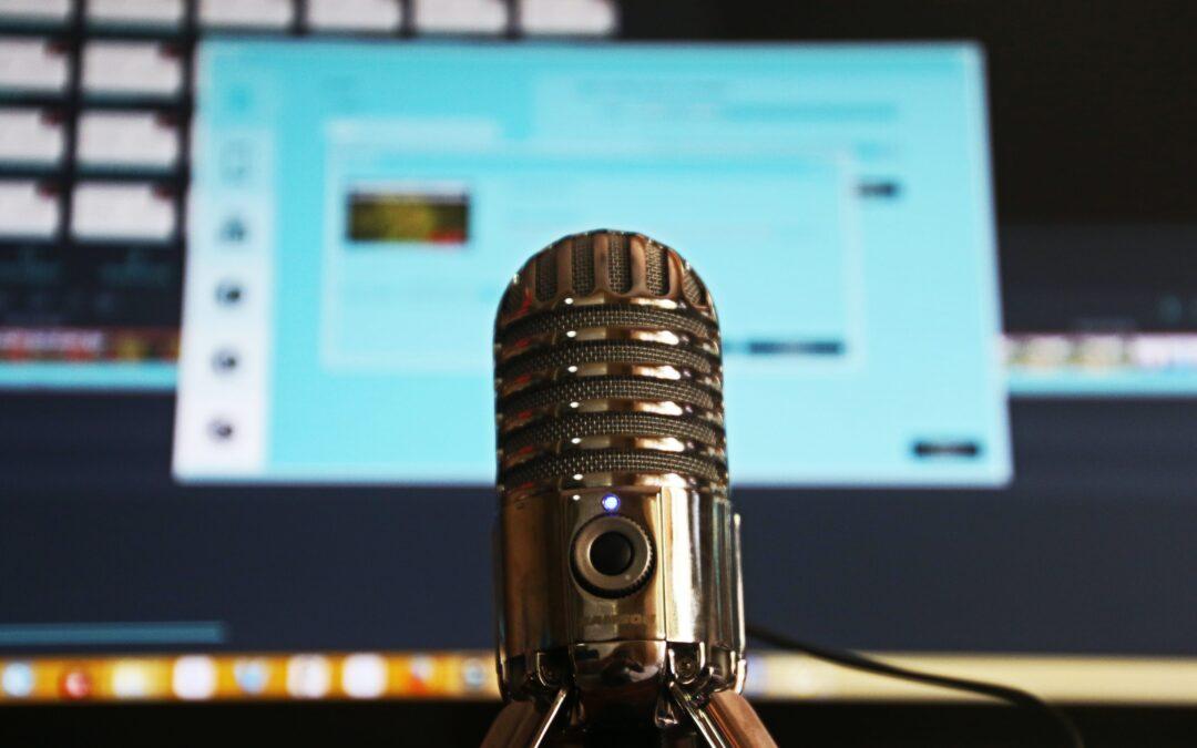 John Tidd participa en el podcast de Juan Such